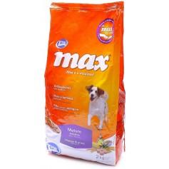 Total Max Для собак старше 7 лет: курица и рис, 15 кг. арт. 19231