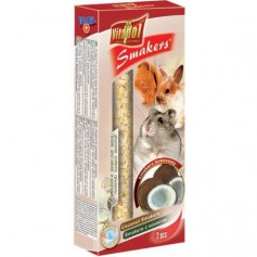 Витапол палочки для грызунов Smakers Кокос