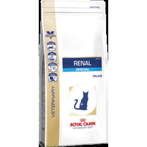 Royal Canin (Роял Канин) RENAL RF23 (РЕНАЛ) сухой